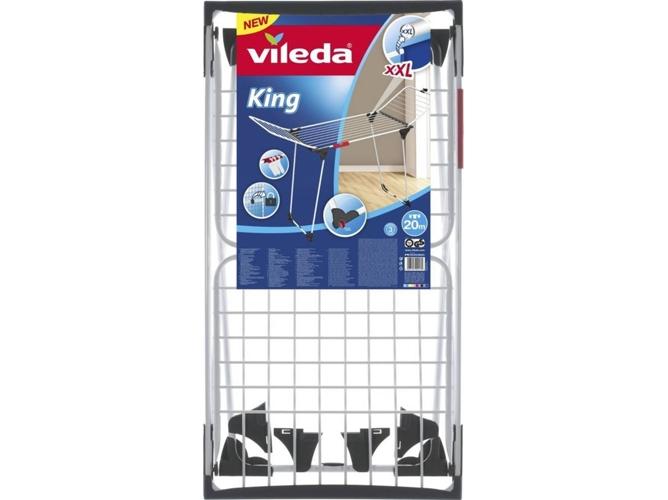 Tendedero VILEDA King