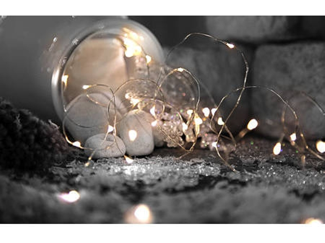 Luz Decorativa STAR TRADING 726-83
