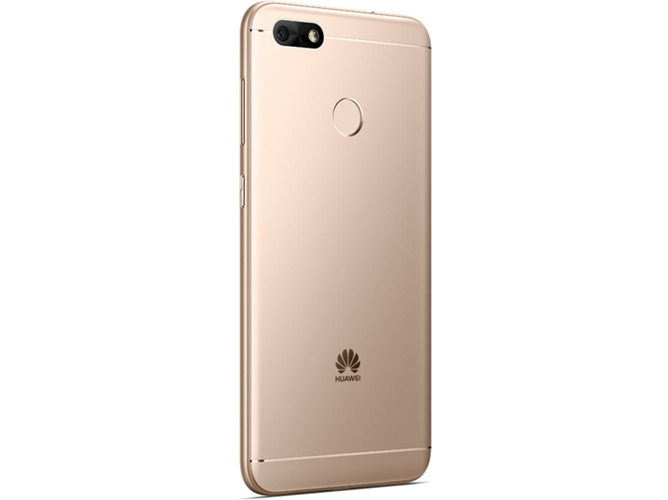 smartphone huawei y6 pro 2017 16gb gold worten. Black Bedroom Furniture Sets. Home Design Ideas