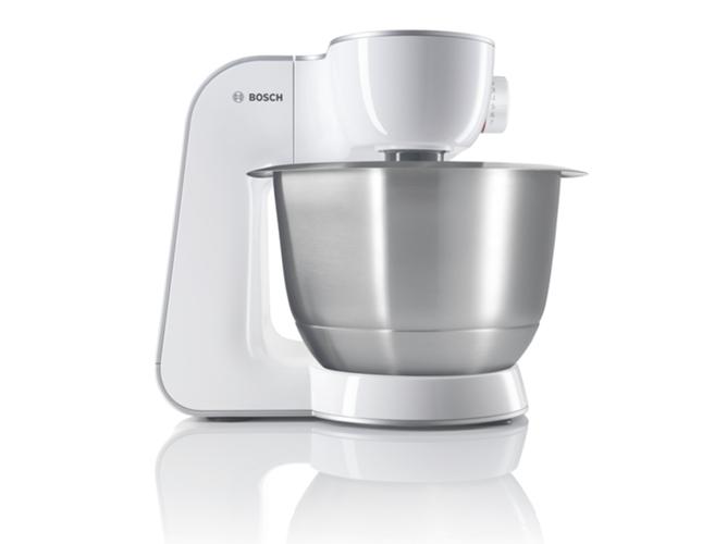 Robot de cocina bosch mum54230 worten for Robot de cocina bosch mcm4100