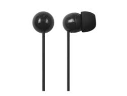 d5204c6c6b Auriculares In Ear KUNFT Soundbasiks Negros