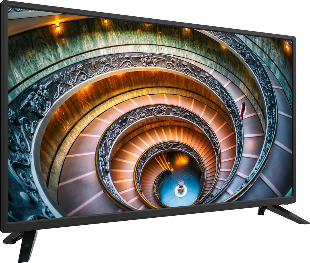 TV-SMART-TECH-LE-32P18SA41-LED-32-039-039-81-cm-HD-Smart-TV miniatura 3