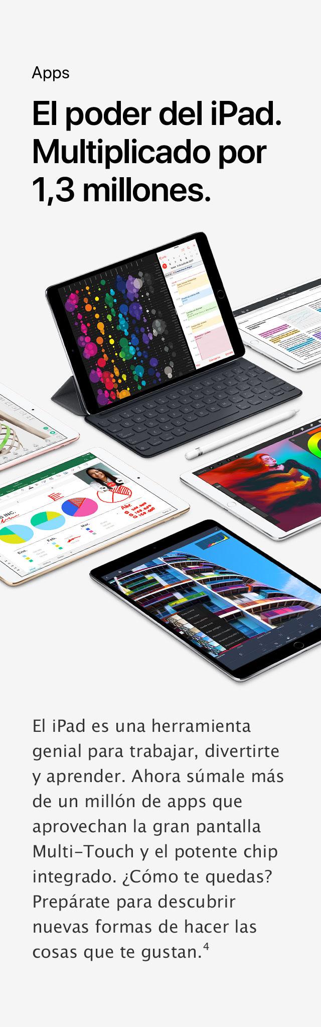iPad Pro - WORTEN