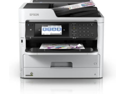 Impresora multifunción EPSON WorkForce Pro - WF-C5790DWF