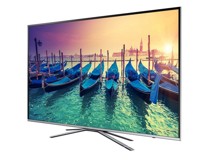 TV LED Smart Tv 4K 43'' SAMSUNG UE43KU6400 -UHD, 1500 Hz