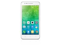 Smartphone LENOVO C2 Power Blanco