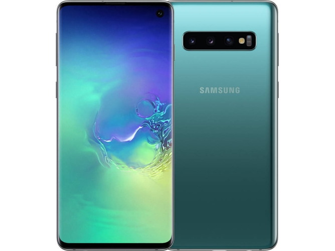 Smartphone SAMSUNG Galaxy S10 (6.1'' - 6 GB - 128 GB