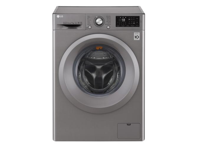 lavadora 7 kg lg f4j5qn7s worten