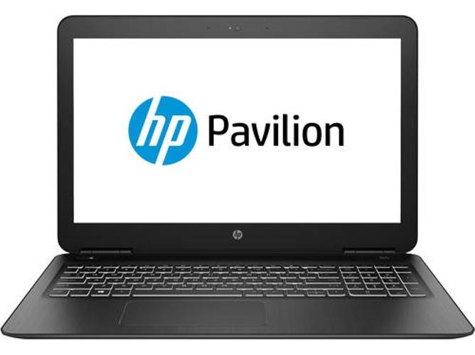 0b9d1ac7b3f0 Portátil HP Pavilion BC409NS - 5RA63EA (15.6'', Intel Core i5-8300H, RAM: 8  GB, 1 TB HDD + 128 GB SSD, NVIDIA GeForce GTX 1050 Ti)