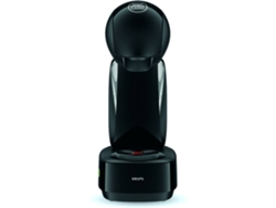 Cafetera NESCAFÉ DOLCE GUSTO Krups KP1708P7 Infinissima Negro