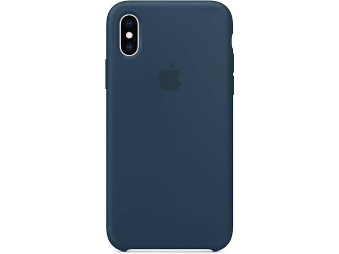 40f13d020fb Carcasa APPLE iPhone XS MUJU2ZM/A Verde