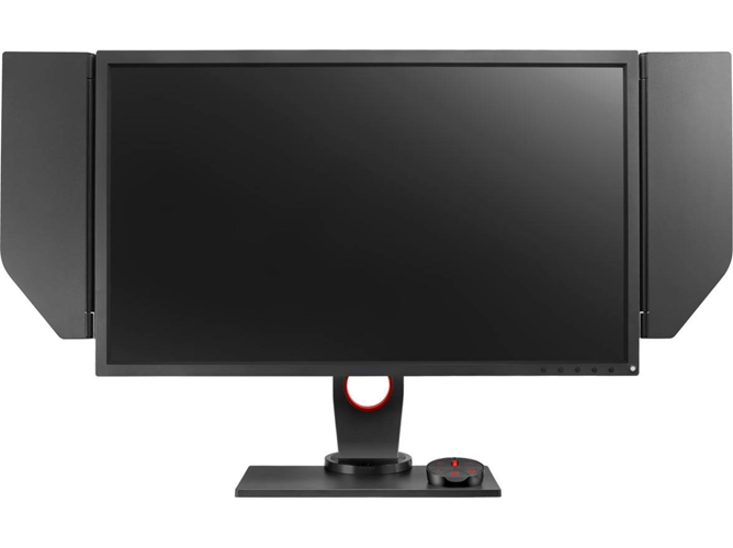 Monitor Gaming 27'' BENQ Zowie XL2740 — LED | Resolución: 1920X1080