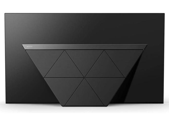 tv sony kd55af9baep oled 55 39 39 140 cm 4k ultra hd smart tv worten. Black Bedroom Furniture Sets. Home Design Ideas