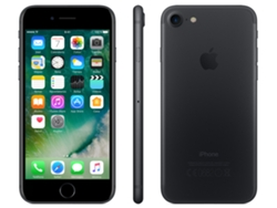 iPhone 7 APPLE 32 GB Negro