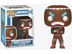 Figura FUNKO Pop! Fortnite - Merry Marauder