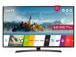 TV LED Smart Tv 55'' LG 55UJ634V - UHD
