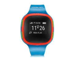 Smartwatch Track ALCATEL Move Time Azul
