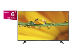 TV LED UHD 4K LG Smart TV 55'' 55UF6807