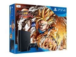Consola PS4 Slim 1TB + Dragon Ball Fighter Z