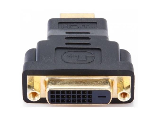 ec71c4e06b2 Adaptador GEMBIRD HDMI Hembra a DVI Macho