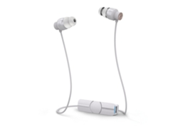 Auriculares Bluetooth IFROGZ Impulse Blanco-Rosa
