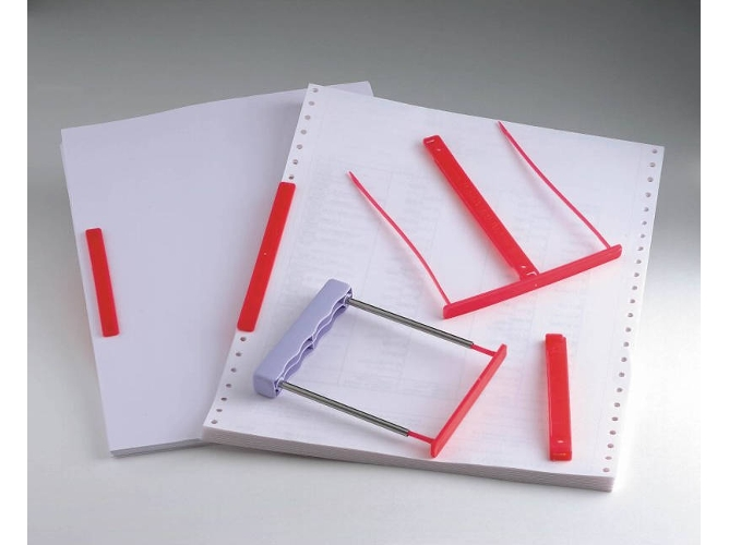 Broches de Carpeta REXEL 0021700