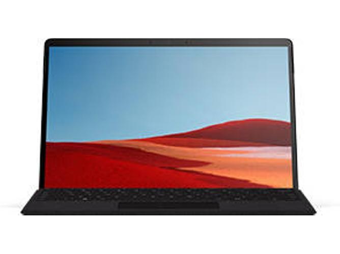 MICROSOFT Surface Pro X - MJX-00004 (13'' - Microsoft SQ1 - RAM: 8 GB - 128 GB SSD - Microsoft SQ1 Adreno 685)