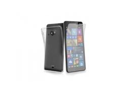 c5bbb35b6b6 Carcasa y protector de pantalla SBS Aero Nokia Lumia 535 Transparente