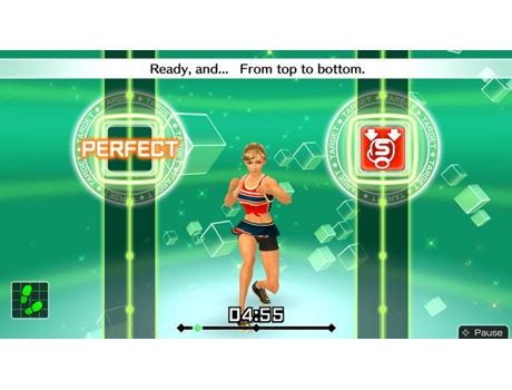 Juego Nintendo Switch Fitness Boxing 2: Rhythm & Exercise