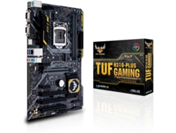 Placa Base ASUS TUF H310-PLUS GAMING