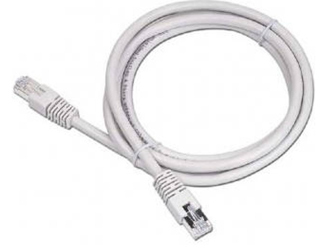 Cable de Red GEMBIRD (RJ45 - 7.5 m - Beige)