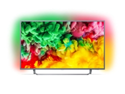 TV PHILIPS 65PUS6753/12 (LED - 65'' - 165 cm - 4K Ultra HD - Smart TV)
