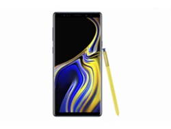 Smartphone SAMSUNG Galaxy Note 9 512GB Azul