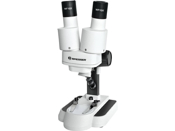 Microscopio BRESSER OPTICS JUNIOR 20X