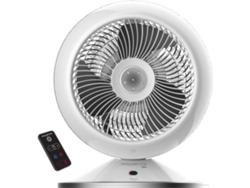 Termoventilador ROWENTA Air Force Hot & Cool HQ7112F0