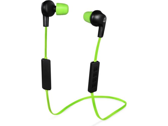 Auriculares Bluetooth KLIM Pulse (In Ear - Micrófono)