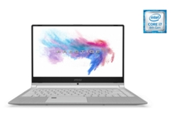 Portátil 14'' MSI PS42 8RC-029ES ( Intel Core i7-8550U, 16 GB RAM, 512 GB SSD, nVidia GeForce GTX )