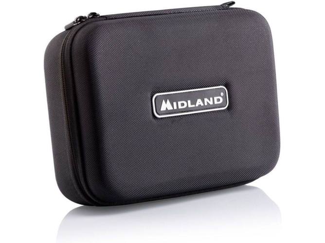 Intercomunicador MIDLAND BTX1 Pro Twin — Bluetooth