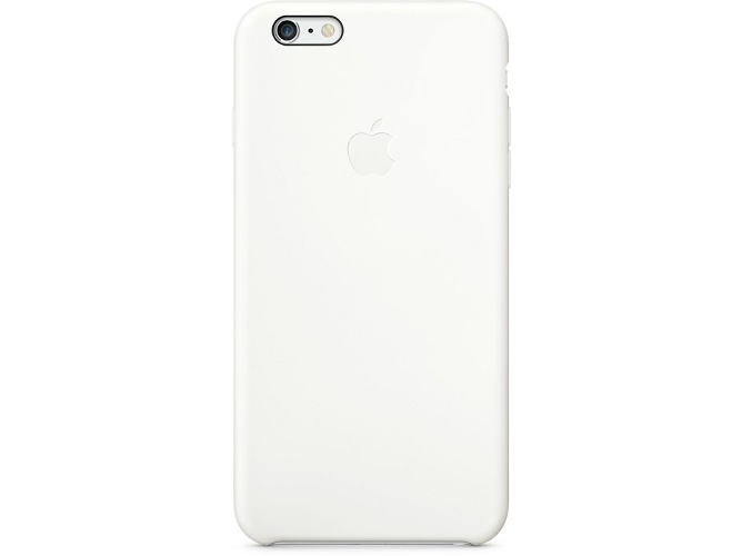 carcasa iphone 7 plus blanca