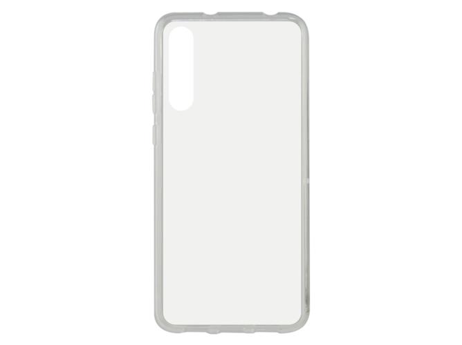 carcasa transparente huawei p20pro