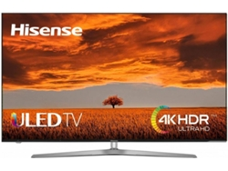 TV HISENSE 50U7A (LED - 50'' - 127 cm - 4K Ultra HD - Smart TV)