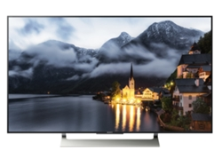 TV LED Smart Tv 49'' SONY  KD49XE9005BAEP - UHD Android