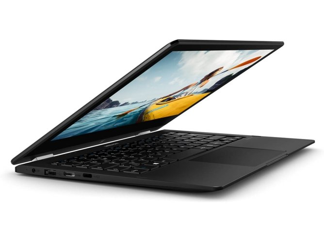 Portátil Esencial MEDION E2291-30026254 (11.6'' - Intel Celeron N4000 - RAM: 4 GB - 64 GB HDD - Intel UHD Graphics 600) — Windows 10 Home | HD