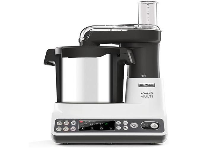 Robot De Cocina Media Markt | Electrodomesticos Para La Cocina Worten