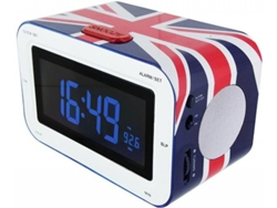 Radio Despertador BIGBEN RR30GB