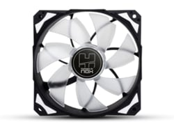 Ventilador PC NOX H-Fan 120mm Led Blanco — Ventilador | 120 mm