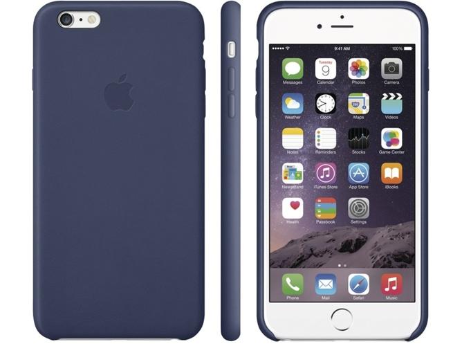 carcasa iphone 6 piel
