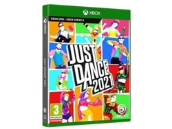 Juego Xbox One Just Dance 2021