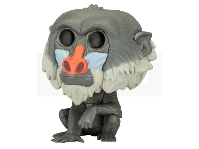 Figura FUNKO Pop! Disney: Lion King 2019 - Rafiki