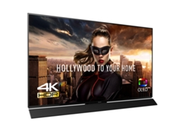 TV OLED 4K Ultra HD Smart TV 55'' PANASONIC 55FZ950E